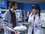 Sebastian Heads to D.C. - NCIS: New Orleans