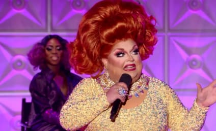 RuPaul's Drag Race All Stars Season 6 Episode 11 Review: The Charisma, Uniqueness, Nerve and Talent Monologues