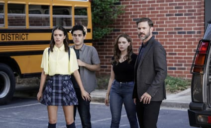 Fanatic Feed: Legacies Casting Coup, Weeds Shocker, Gossip Girl Return & More!