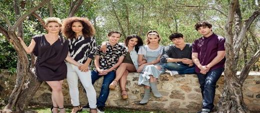 The Fosters Cast Photo Season 5