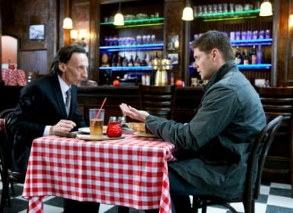 Watch Supernatural Season 5 Episode 21 Online