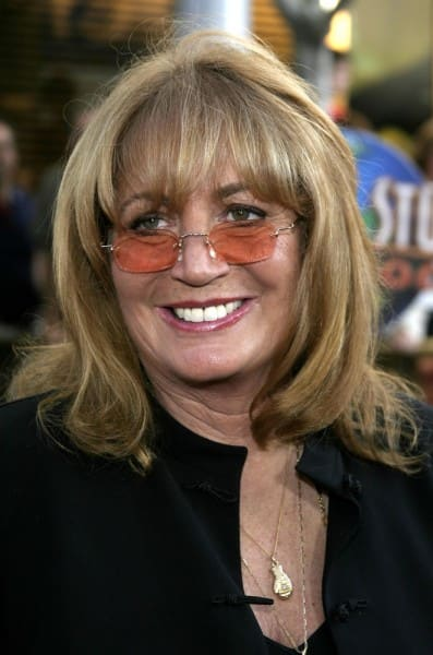 Penny Marshall Glasses Tall