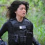Kono's Husband Escapes