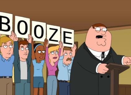 Watch Family Guy Season 9 Episode 10 Online
