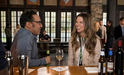 Watch Younger Online: Season 4 Episode 3