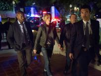 Murder in the First Season 1 Episode 9