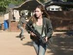 A Great Threat - Fear the Walking Dead