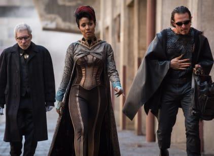 Watch Gotham Season 3 Episode 1 Online
