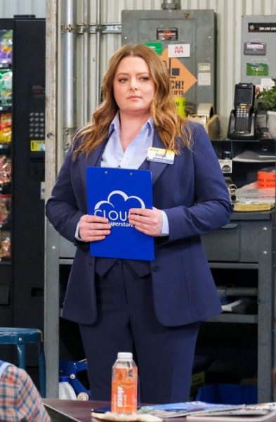 Daily Briefing - Superstore Season 6 Episode 9