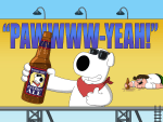 The Face of Pawtucket Ale - Family Guy