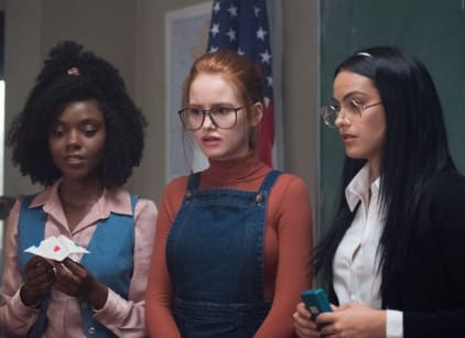 Watch Riverdale Season 3 Episode 4 Online