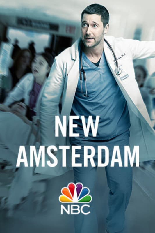 New Amsterdam - Likely Renewal