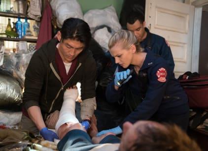Watch Chicago Med Season 1 Episode 16 Online