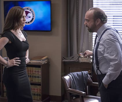 Wendy Works a Deal - Billions