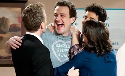 How I Met Your Mother: Renewed for Season 9!