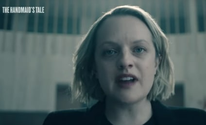 The Handmaid's Tale Season 4 Trailer Teases Death, Betrayal, & Revenge