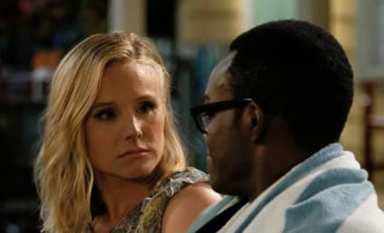 Watch The Good Place Online: Season 3 Episode 8