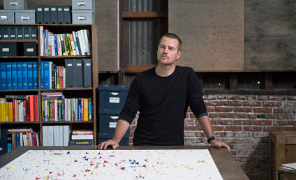 NCIS Los Angeles: Watch Los Angeles Season 5 Episode 8 Online