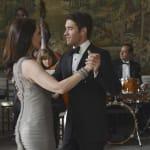 Victoria Dances With Daniel
