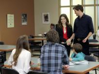 One Tree Hill Season 8 Episode 19