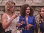 Katie No Shows - The Real Housewives of Potomac