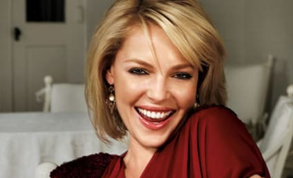 Katherine Heigl: In Style, Beautiful