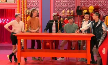 RuPaul's Drag Race Season 13 Episode 3 Review: Phenomenon