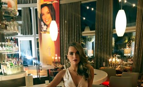Hot Mama - Grand Hotel Season 1 Episode 6