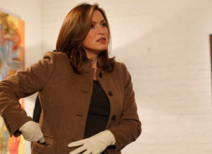 Watch Law & Order: SVU Season 13 Episode 1 Online