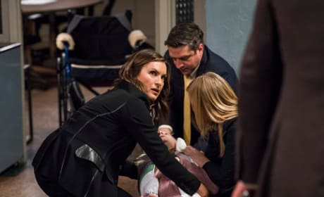 A Medical Emergency - Law & Order: SVU  Season 19 Episode 10