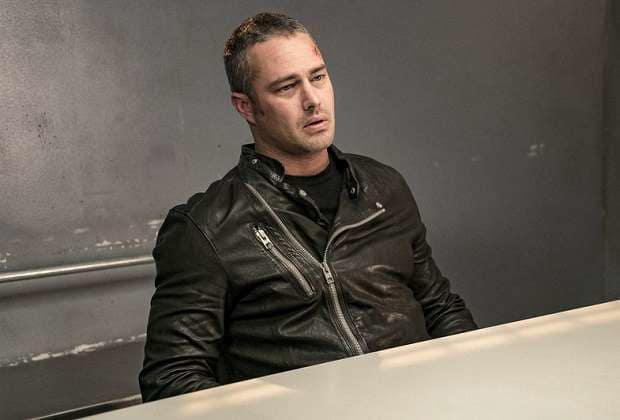 Kelly Severide - Chicago PD