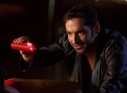 Watch Lucifer Season 2 Episode 3 Online