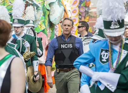Watch NCIS: New Orleans Season 1 Episode 15 Online