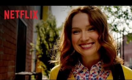 Unbreakable Kimmy Schmidt: First (Adorable) Trailer!