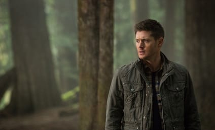 Supernatural: Watch Season 10 Episode 19 Online