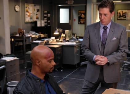 Watch Lethal Weapon Season 1 Episode 18 Online