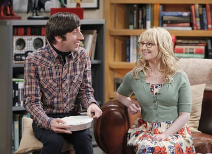 Watch The Big Bang Theory Season 8 Episode 4 Online