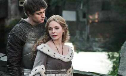 The White Queen Preview: A Crowning Achievement