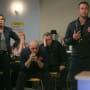 Firehouse 51 - Chicago Med Season 1 Episode 5