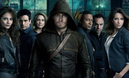 Arrow Season 8: A Beloved Character Returns!