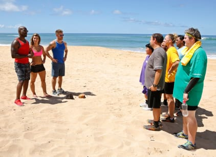 Watch The Biggest Loser Season 16 Episode 13 Online