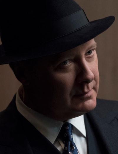 The Thinking Hat - The Blacklist Season 6 Episode 22