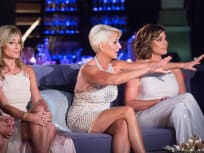 The Real Housewives of New York City Season 8 Episode 22