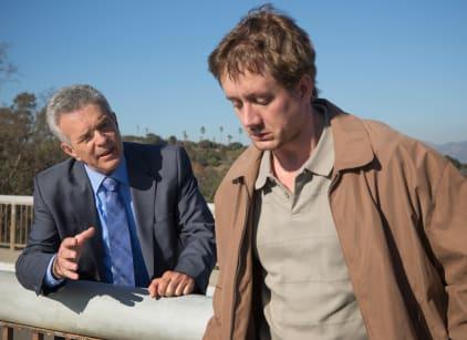 Watch Major Crimes Season 3 Episode 16 Online