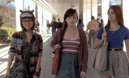 Awkward: Watch Season 4 Episode 5 Online