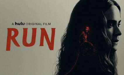 Run Review: Sarah Paulson Meets Her Match in Kiera Allen in Hulu Thriller