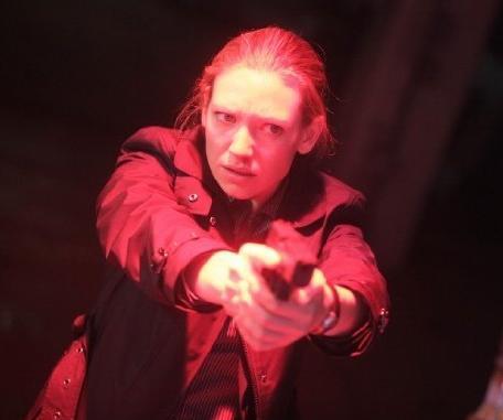 Anna Torv as Olivia