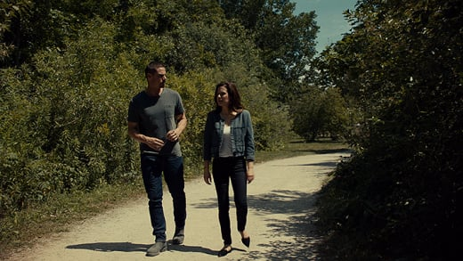 Taking a Walk - Mary Kills People Season 1 Episode 4
