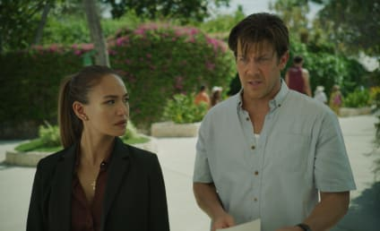 Almost Paradise Season 1 Episode 2 Review: It's Personal