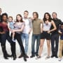 Shameless Season 9 Cast Photo